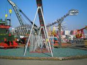 Edelstahlsaurier - länge 12 meter -Auto -