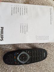 Philips Fernseh 34