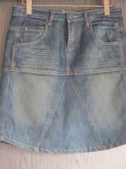 3 Jeans Röcke von Markenfirmen