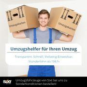 Umzugshelfer München  Studiwork