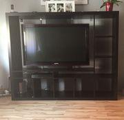 ikea lappland tv schrank