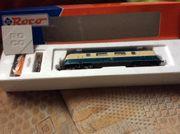 Diesellok Roco 43524