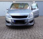 Opel Zafira B 1 8