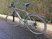 Merida Crossway Trecking Fahrrad