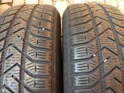 2 x Winterreifen Pirelli M
