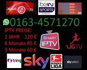 SMART IPTV 5000