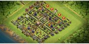 Clash of Clans Account th
