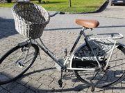 altes HOLLAND Fahrrad