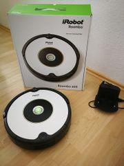 Saugroboter Roomba 605