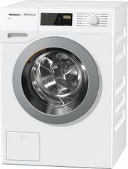 Neue Miele Waschmaschine