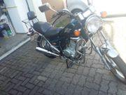 Verkaufe Daelim VS 125 F