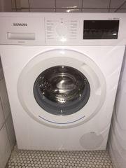 Siemens 7KG Waschmaschine,