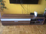 TV Board Fernsehbank Sideboard zu