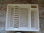 Geschirrkorb für Handspülen