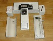 SSS Siedle Set Compact Video