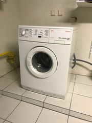 AEG Waschmaschine Öko Lavamat