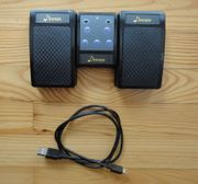 Donner Bluetooth Page Turner Pedal