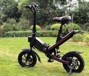 E-Bike Faltrad Design-Klapprad Ebike 25