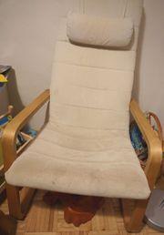 Zwei Sessel in