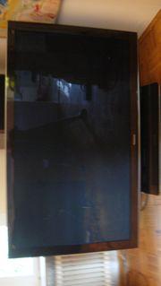 Panasonic Plasmafernseher, 165cm