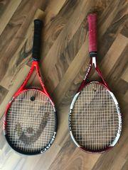 2 Head Tennisschläger